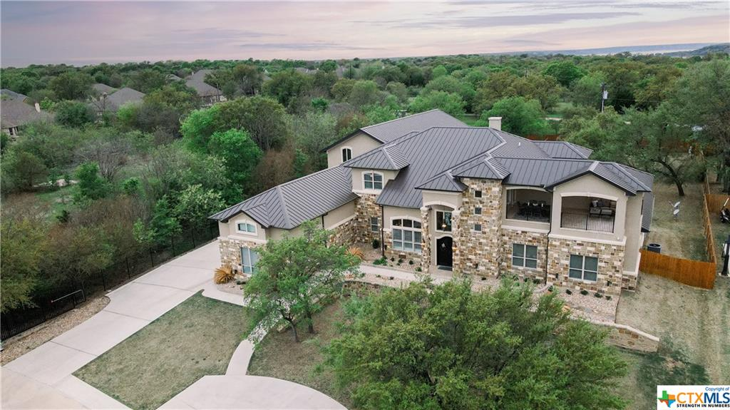 530 King's Cove Cove Property Photo - Belton, TX real estate listing