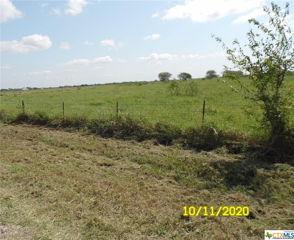 002 - Tract D LaSalle Road Property Photo - Inez, TX real estate listing