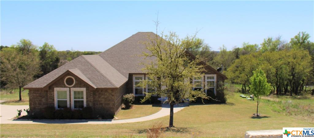 1319 County Road 3152 Property Photo - Kempner, TX real estate listing