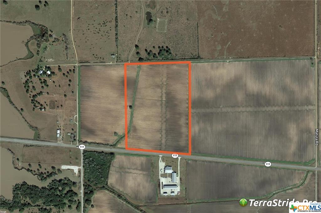 00 St Hwy 111 Property Photo - Ganado, TX real estate listing