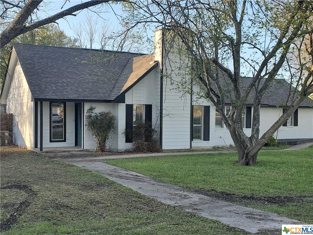 284 Country Lane Property Photo - Maxwell, TX real estate listing