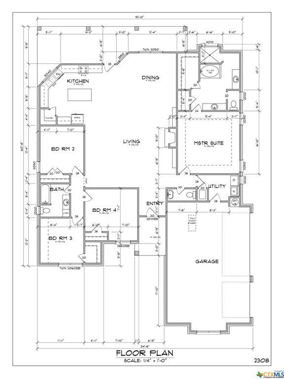 3937 Gracey Lane Property Photo - Kempner, TX real estate listing