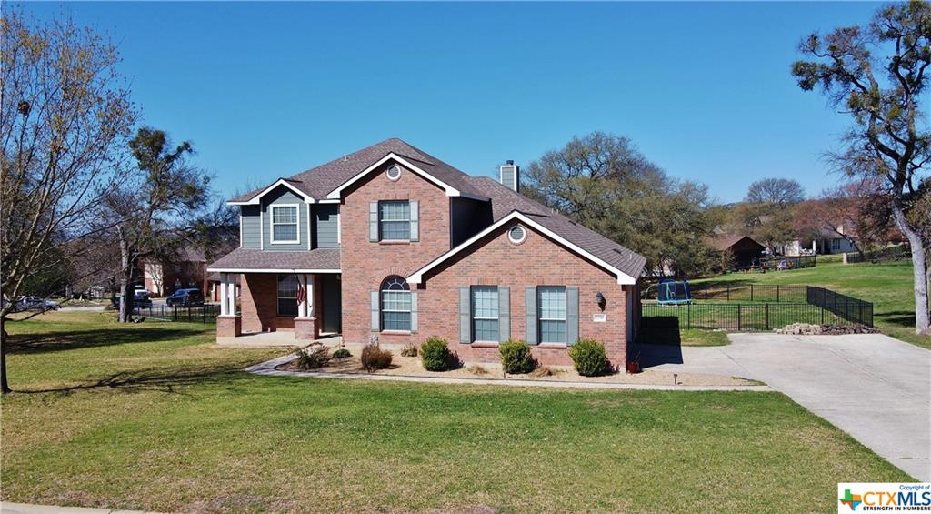 2016 River Rock Trail Property Photo - Harker Heights, TX real estate listing