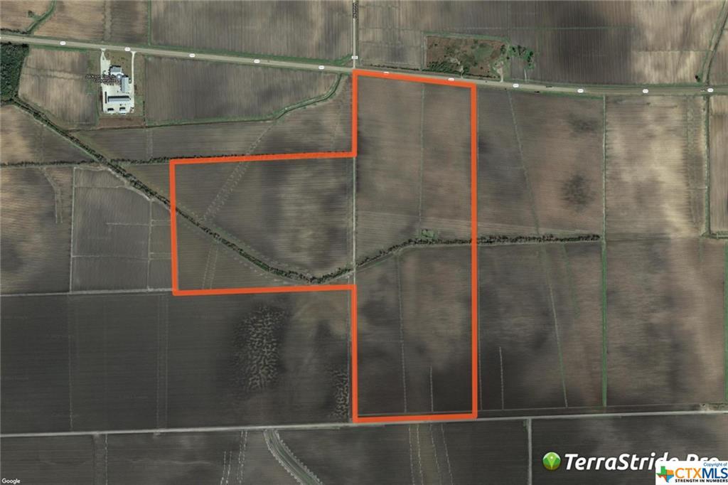 000 Hwy 111 Property Photo - Ganado, TX real estate listing
