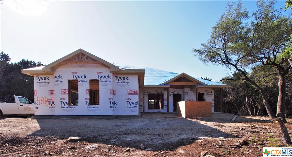 4885 Goliad Drive Property Photo