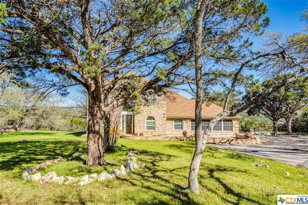 1950 Estrellita Ranch Road Property Photo - Canyon Lake, TX real estate listing
