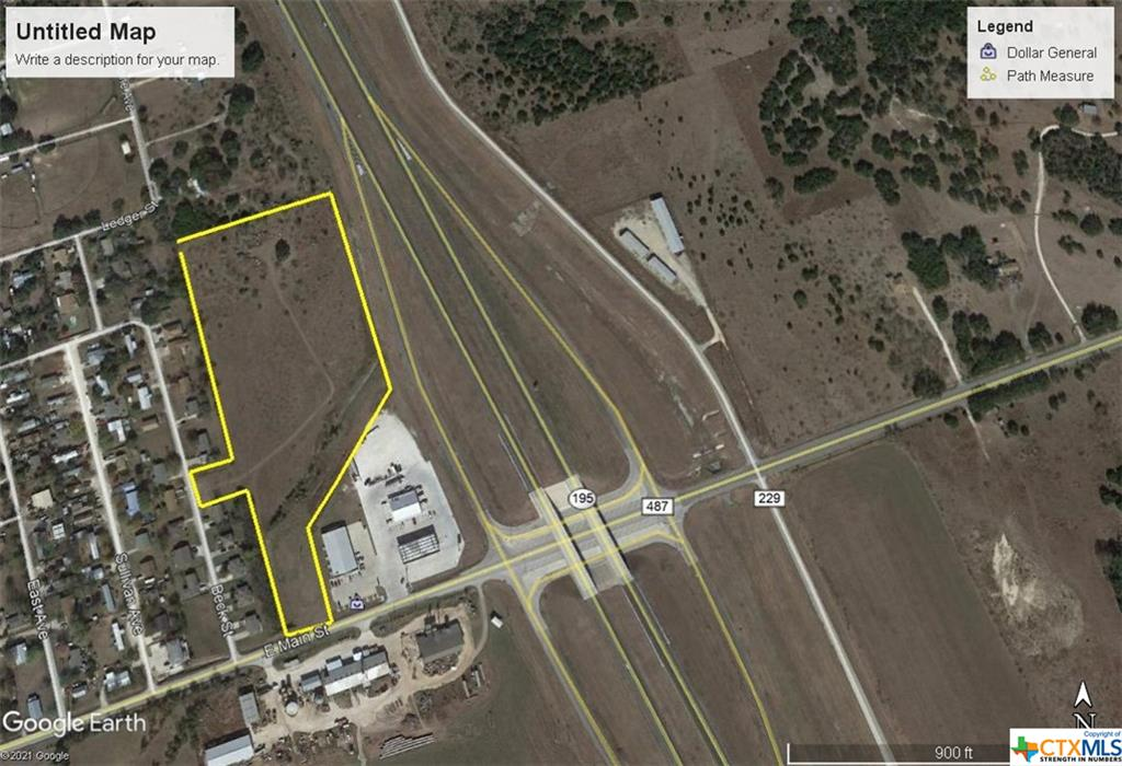 11.194 Acres FM 487 Property Photo - Florence, TX real estate listing