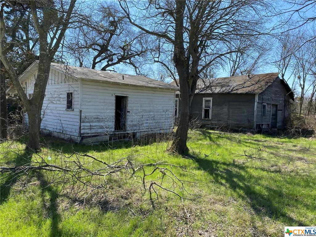 503 S Leon Property Photo - Groesbeck, TX real estate listing