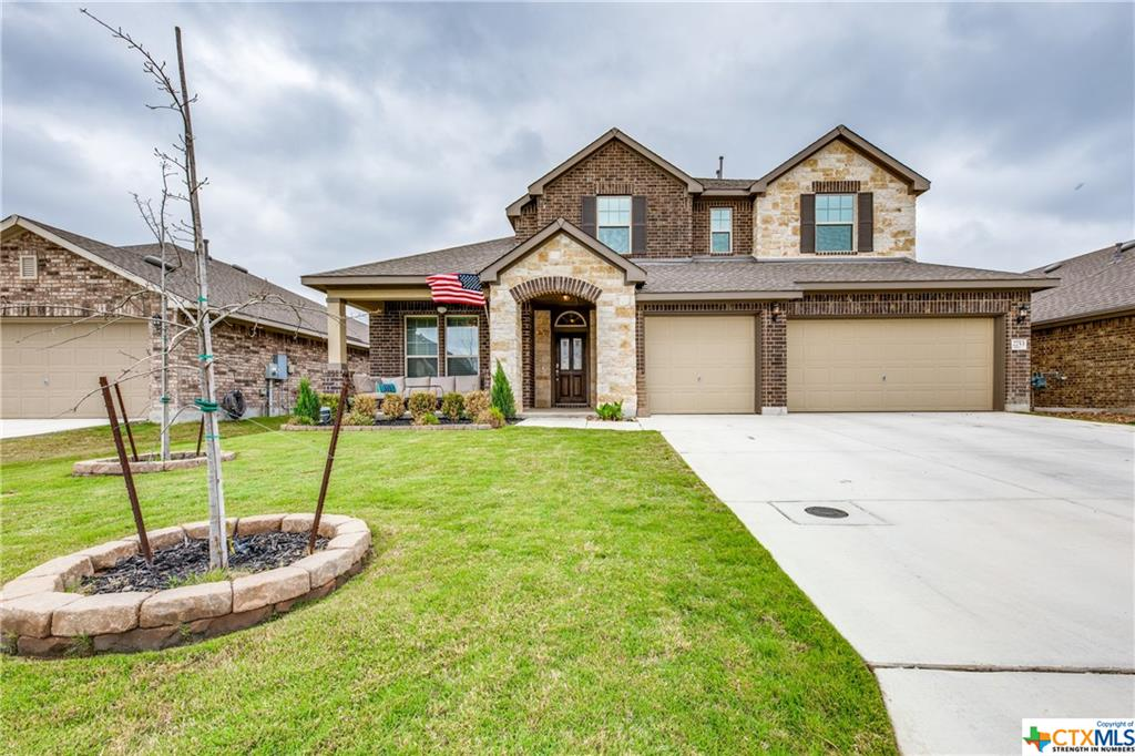2753 Ridge Heights Heights Property Photo - New Braunfels, TX real estate listing