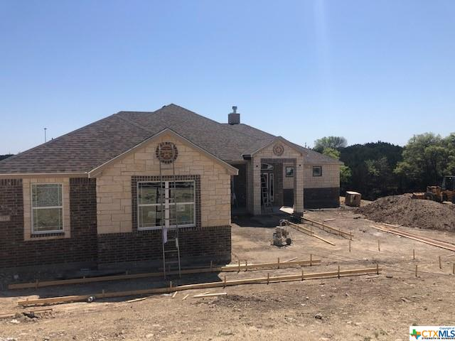 710 Northern Hills Road Property Photo - Copperas Cove, TX real estate listing