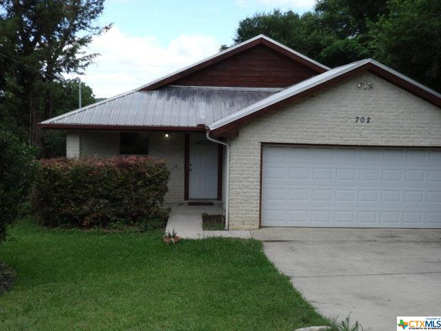 Indiana Street Property Photo - San Marcos, TX real estate listing
