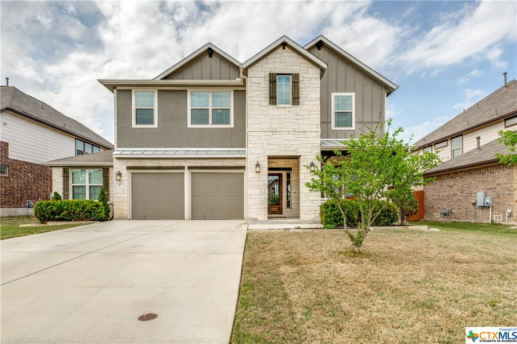 475 Pecan Meadows Property Photo - New Braunfels, TX real estate listing