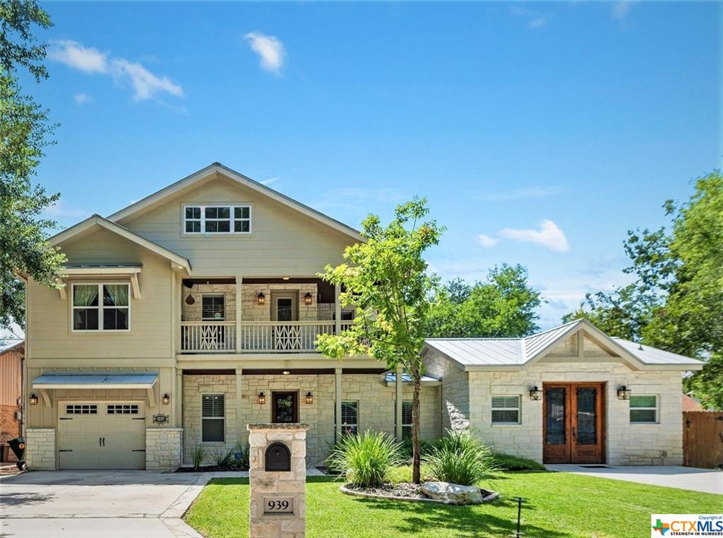939 Hayselton Avenue Property Photo