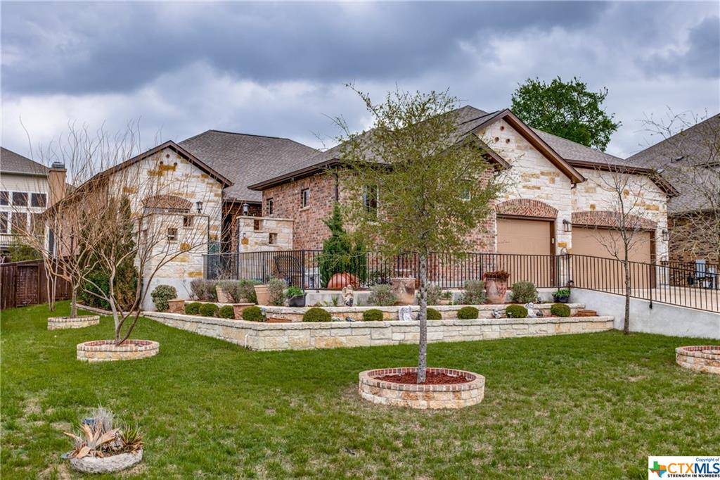 116 Clearwater Way Property Photo - Kyle, TX real estate listing