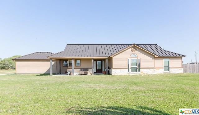 64 W Tiki Drive Property Photo - Seadrift, TX real estate listing