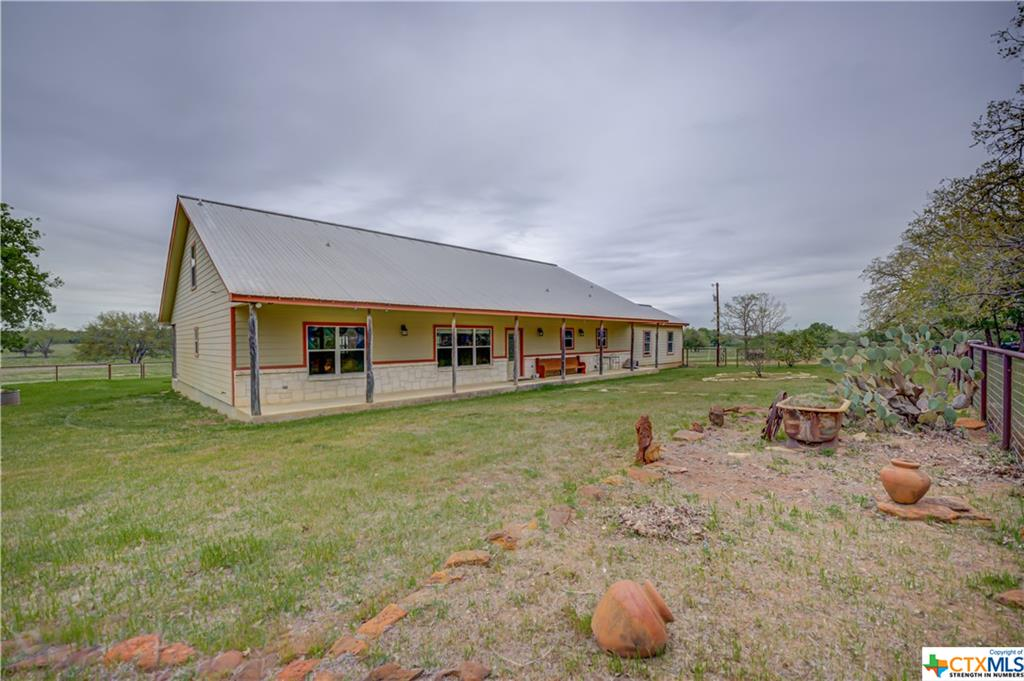 3305 Fm 1107 Property Photo - Stockdale, TX real estate listing