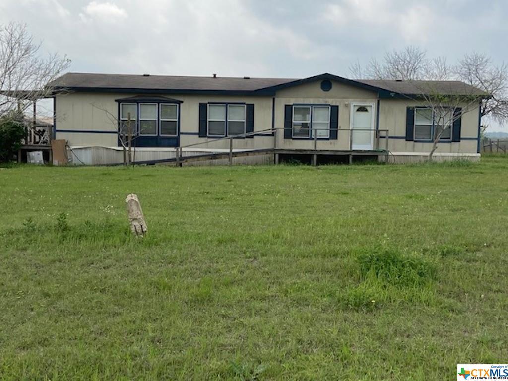 Appling Road Property Photo - Kingsbury, TX real estate listing