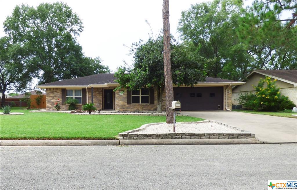 703 3rd Street #C Property Photo - Cuero, TX real estate listing