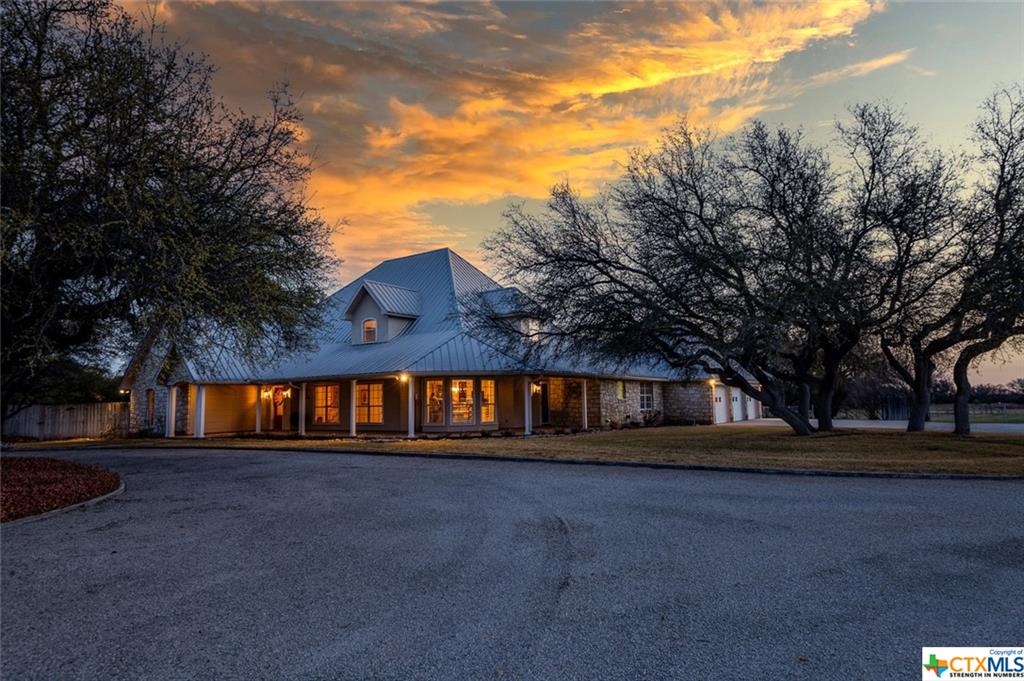 9401 S FM 45 Property Photo - Brownwood, TX real estate listing