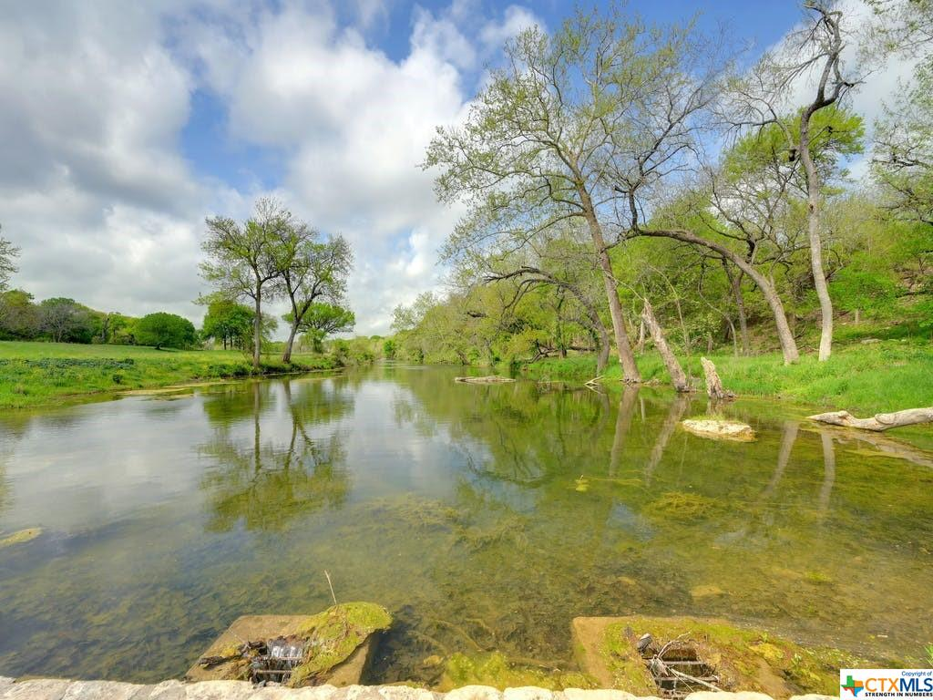 0000 FM 2843 Road Property Photo - Salado, TX real estate listing