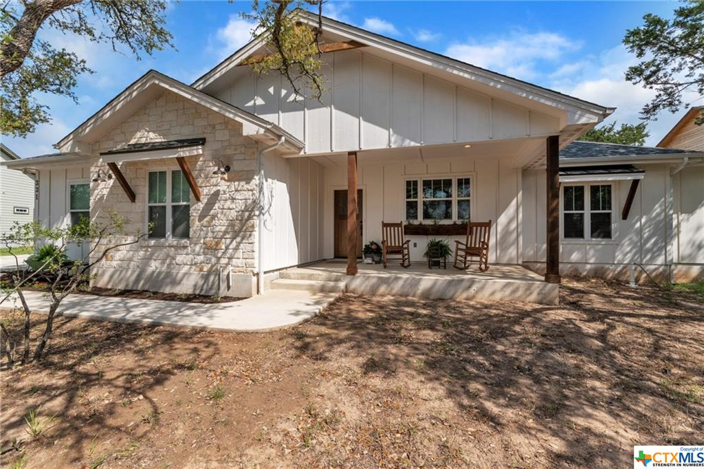 331 Persimmon Pass Property Photo - Fischer, TX real estate listing