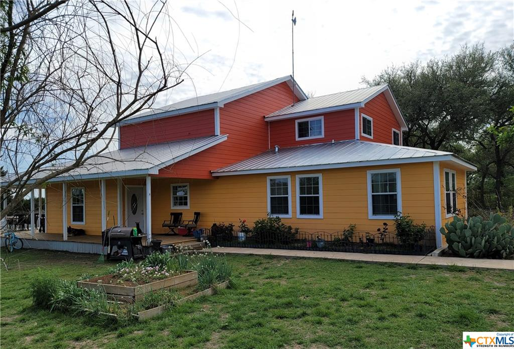524 Rangeland Road Property Photo - Blanco, TX real estate listing
