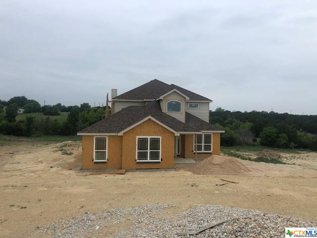 737 Northern Hills Road Property Photo - Copperas Cove, TX real estate listing
