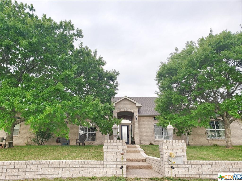 102 Bruton Lane Property Photo - Gatesville, TX real estate listing