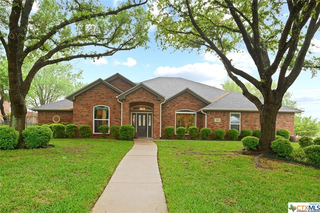6009 Stillwood Circle Property Photo - Killeen, TX real estate listing