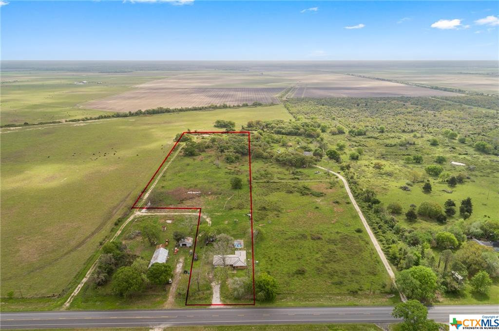 12655 St Hwy 172 Property Photo - La Ward, TX real estate listing