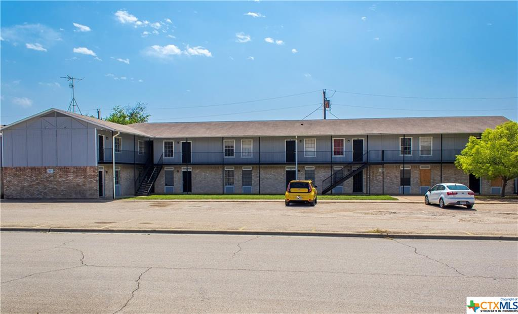 1409 Bundrant Drive #16 Property Photo - Killeen, TX real estate listing