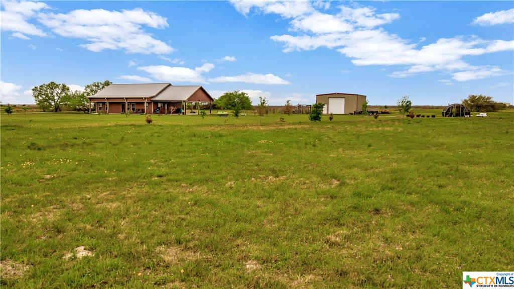 173 Koutney Road Property Photo - Inez, TX real estate listing