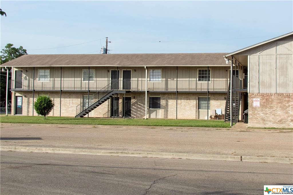 1409 Bundrant Drive #20 Property Photo - Killeen, TX real estate listing