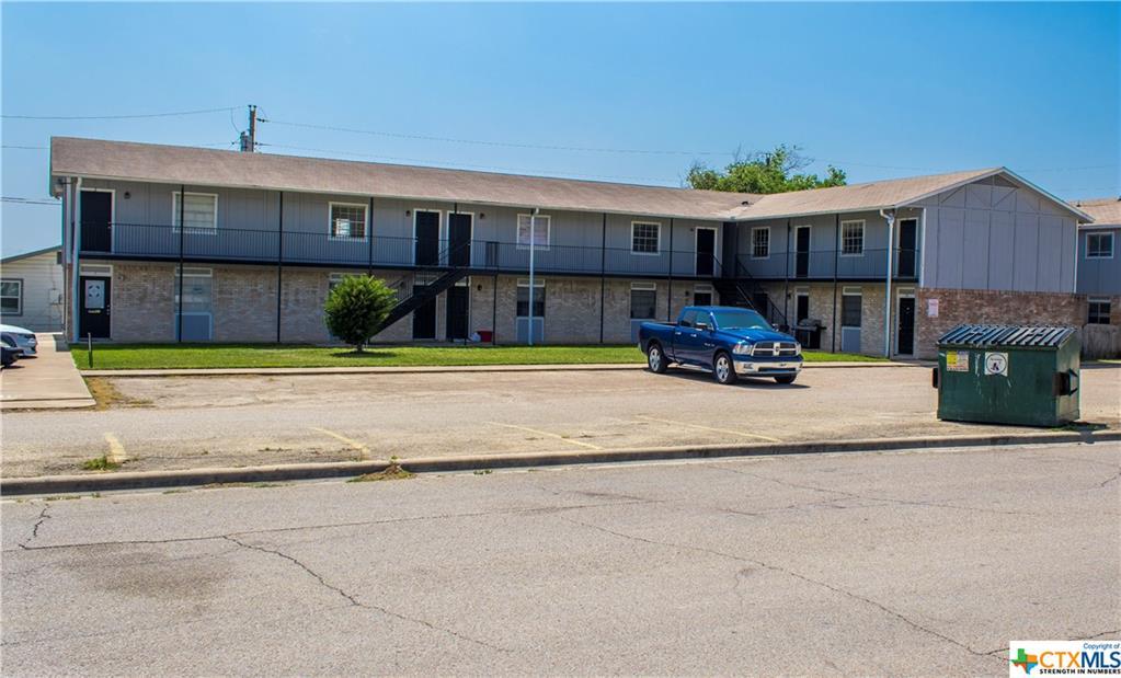 1409 Bundrant Drive #14 Property Photo - Killeen, TX real estate listing