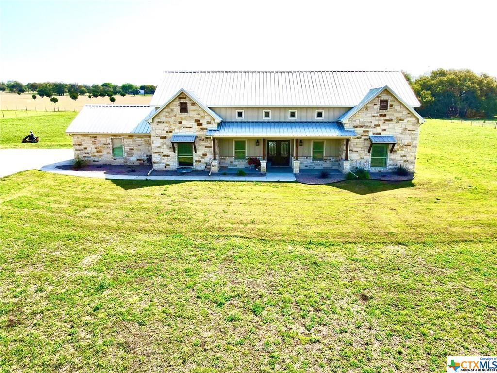 376 Private Road 305 Lane Property Photo - Gatesville, TX real estate listing
