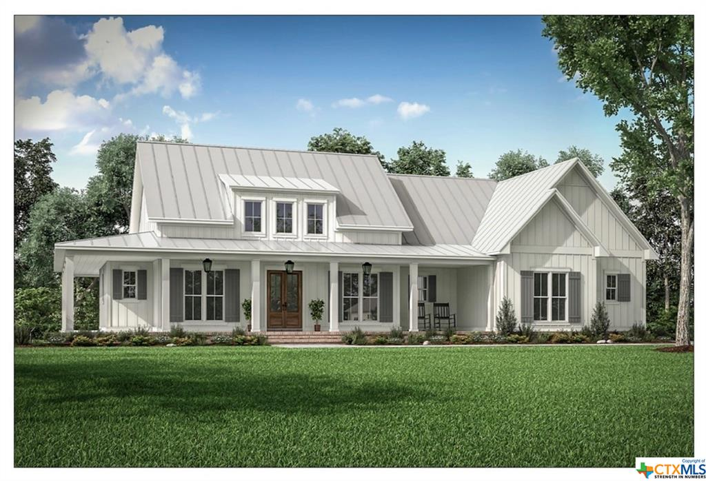 2050 W Elm Mott Drive Property Photo - Waco, TX real estate listing