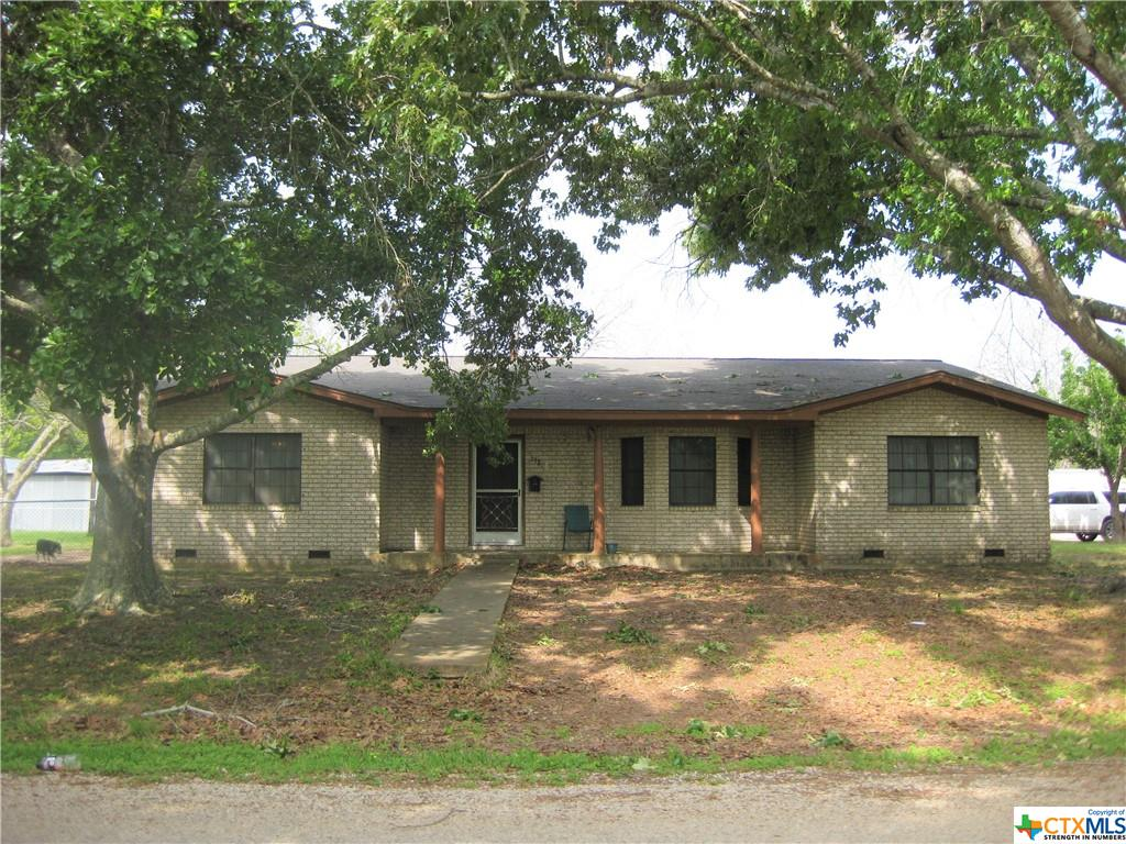 298 College Property Photo - Lolita, TX real estate listing