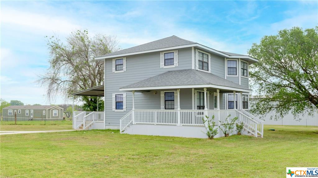 8765 Kirkner Road Property Photo