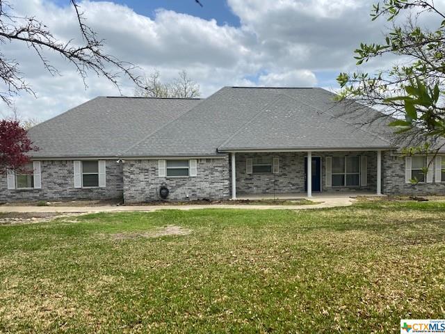 384 Amber Jill Cove Property Photo