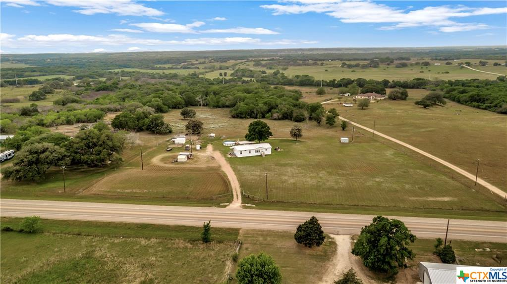 8930 US Highway 183 Property Photo - Cuero, TX real estate listing