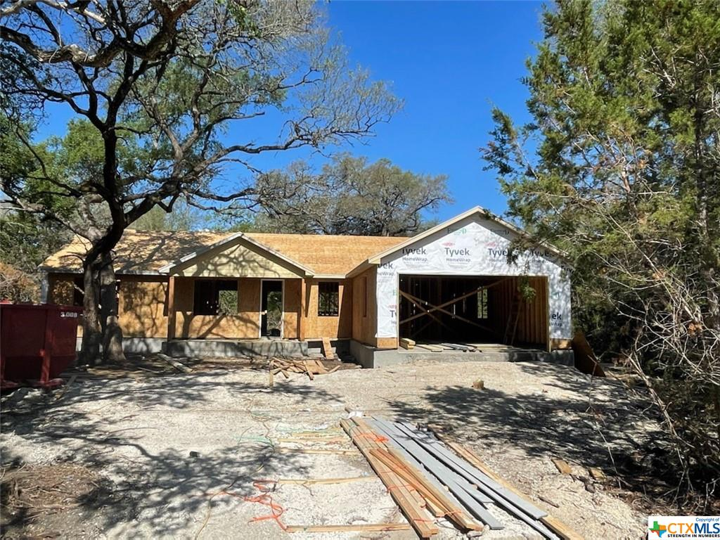 848 Persimmon Pass Property Photo - Fischer, TX real estate listing