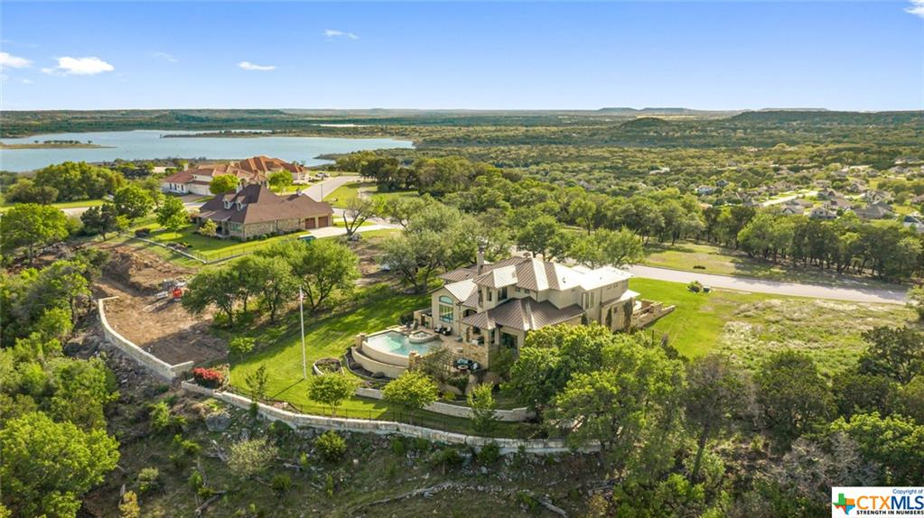 3319 Eagle Ridge Property Photo - Harker Heights, TX real estate listing