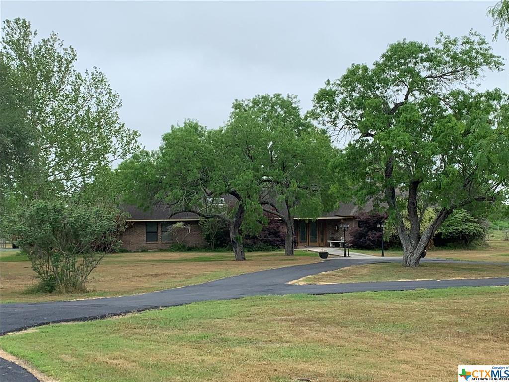 383 Fm 766 Property Photo - Cuero, TX real estate listing