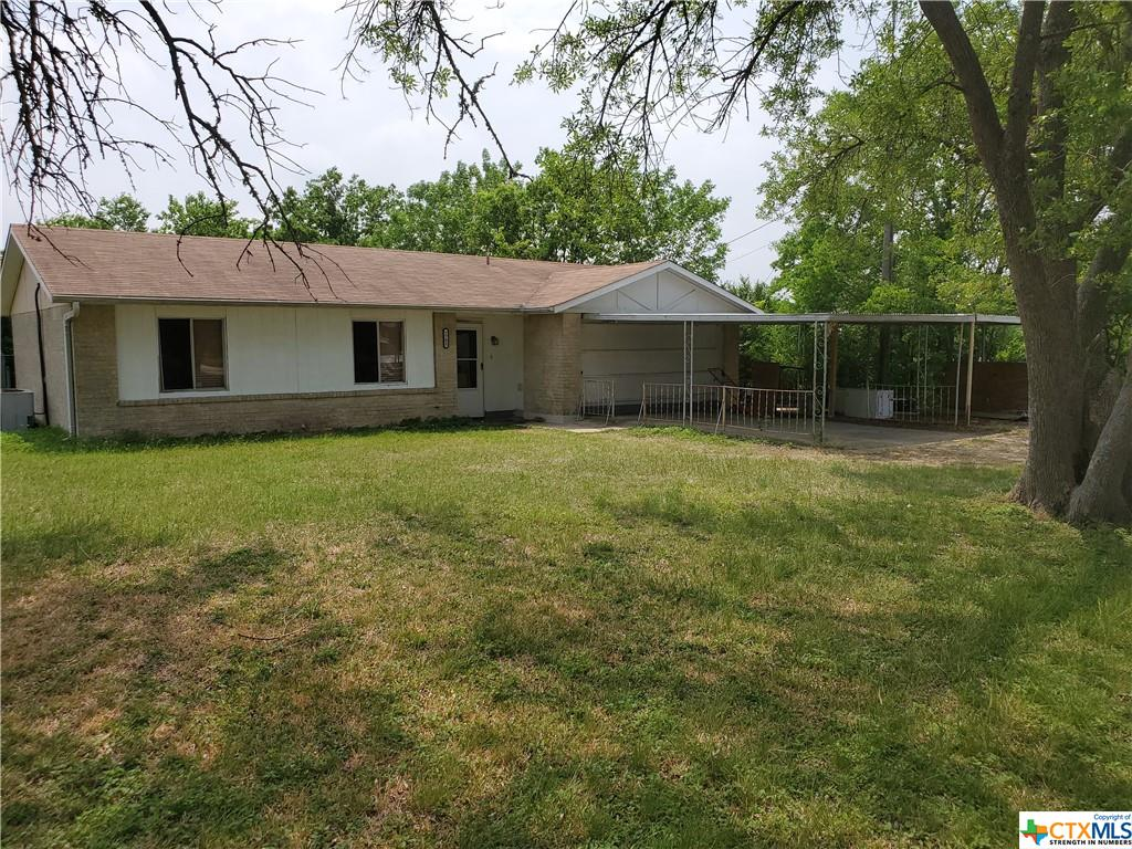 7782 Camino Real Property Photo - Maxwell, TX real estate listing