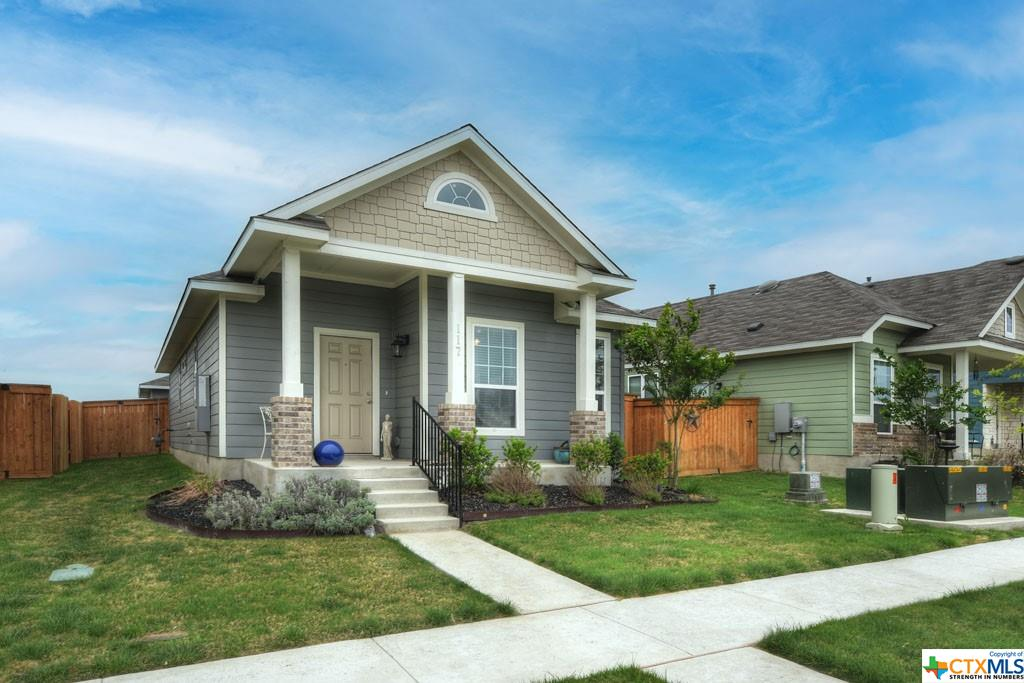 117 Rustic Glen Drive Property Photo 1