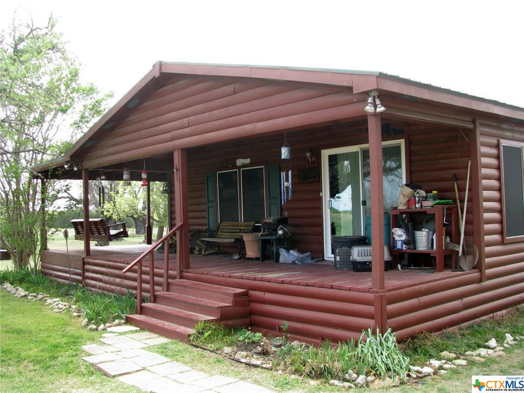 955 County Road 415 Property Photo - Evant, TX real estate listing