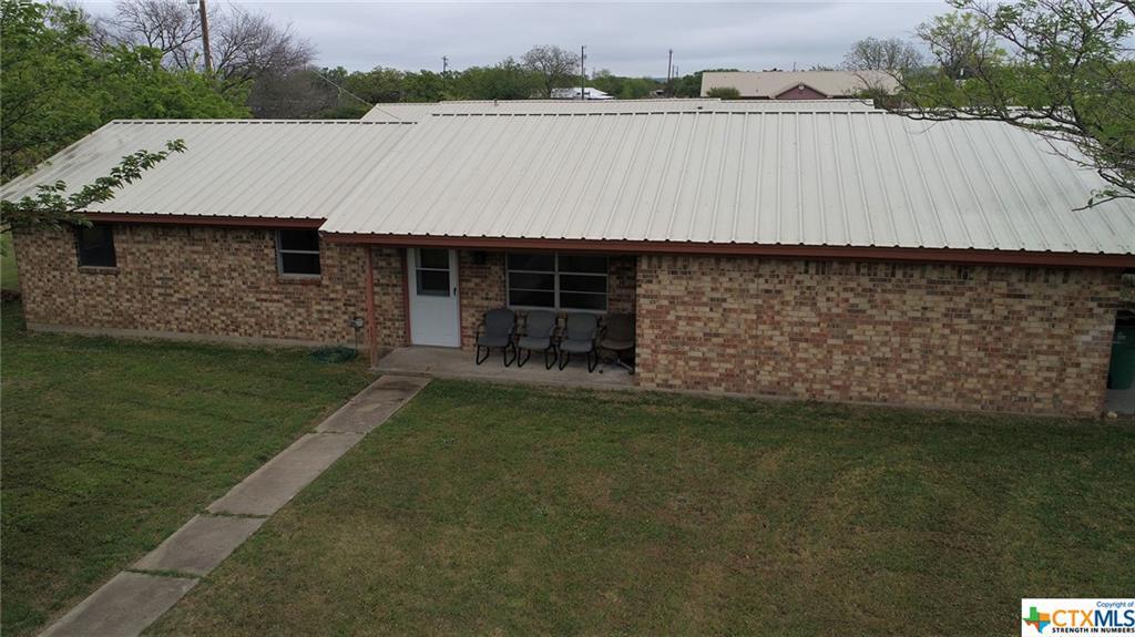 238 Gladys Property Photo - Evant, TX real estate listing