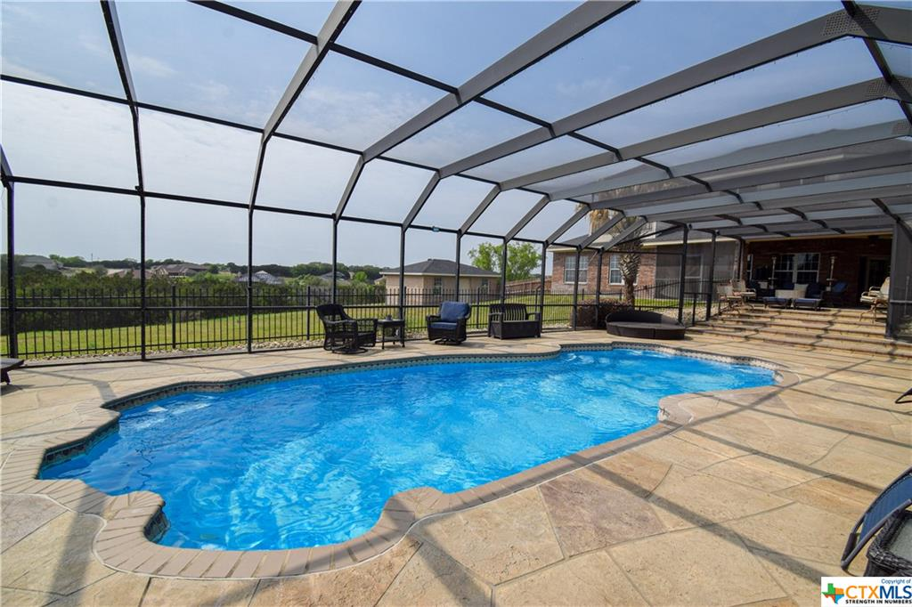 3916 Walden Creek Crossing Property Photo - Harker Heights, TX real estate listing