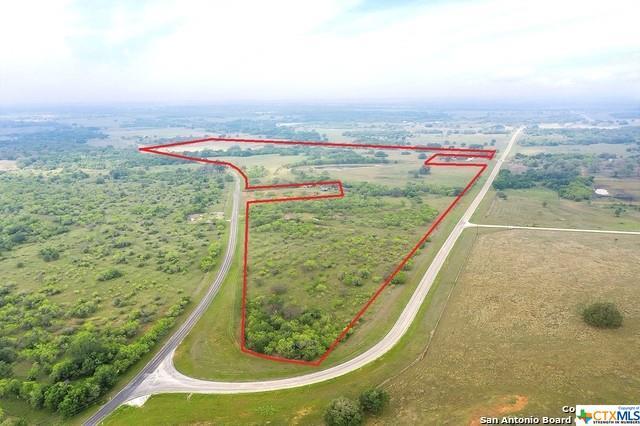 5711 Fm 1107 Property Photo - Stockdale, TX real estate listing