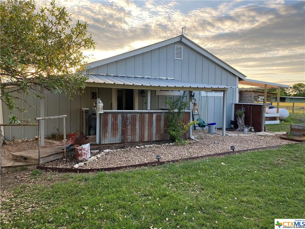 3764 Ranch Road Property Photo - Blanco, TX real estate listing